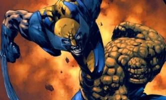 Fantastická čtyřka se spojí s X-Meny | Fandíme filmu