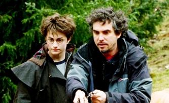 Alfonso Cuarón spin-off Harryho Potter točit nebude   Fandíme filmu