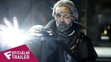 Kingsglaive: Final Fantasy XV - Oficiální Trailer #2   Fandíme filmu