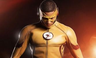 Flash: Třetí sezona seriálu nabrala zajímavé posily | Fandíme filmu