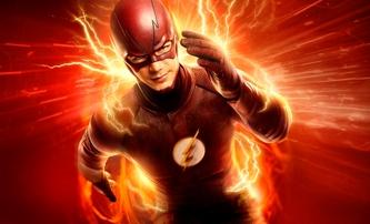 The Flash: Trailer na třetí sezonu | Fandíme filmu