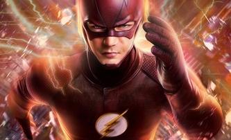 Seriálový Flash: Speedster kam se podíváš + nové promo | Fandíme filmu