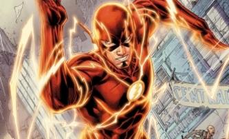 Flash: Zápletku připraví Lord a Miller | Fandíme filmu