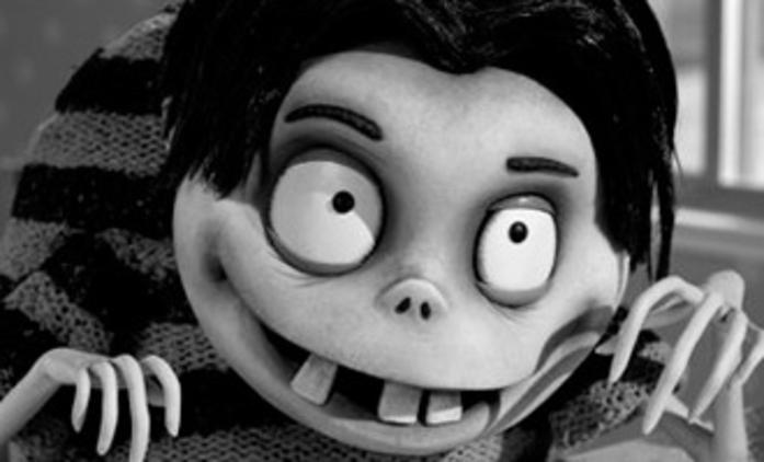 Frankenweenie - Animovaná novinka Tima Burtona | Fandíme filmu