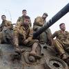 El-Alamein: Po hutných Železných srdcích chystá David Ayer další tankový thriller | Fandíme filmu