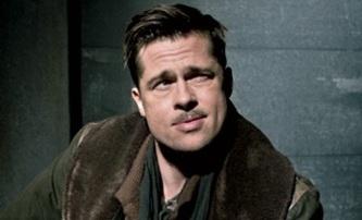 Fury: David Ayer a Brad Pitt nakopou zadky nacistům | Fandíme filmu