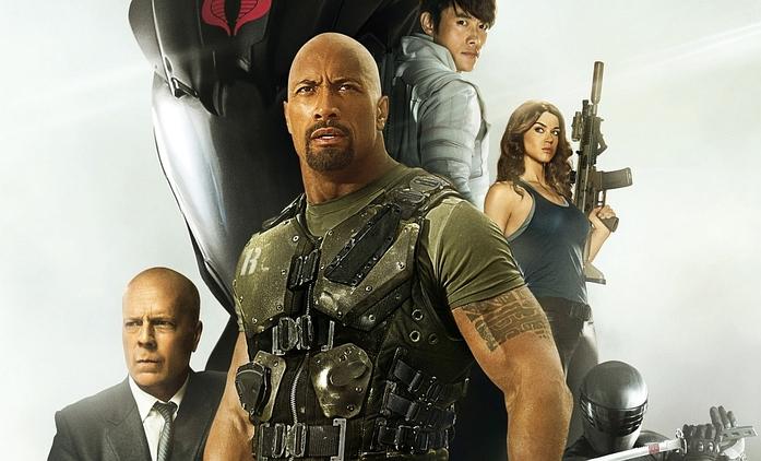 G.I. Joe: Trojka měla scénář propojený s Transformery | Fandíme filmu