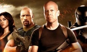G.I. Joe 2 se téměř o rok odsouvá   Fandíme filmu