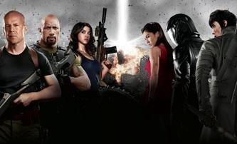 G.I. Joe: Bude se restartovat   Fandíme filmu