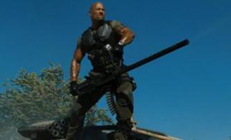 G.I. Joe 2: Nejnovější trailer   Fandíme filmu