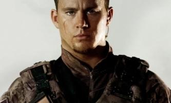 The Forever War: Channing Tatum prožije věčnou válku | Fandíme filmu