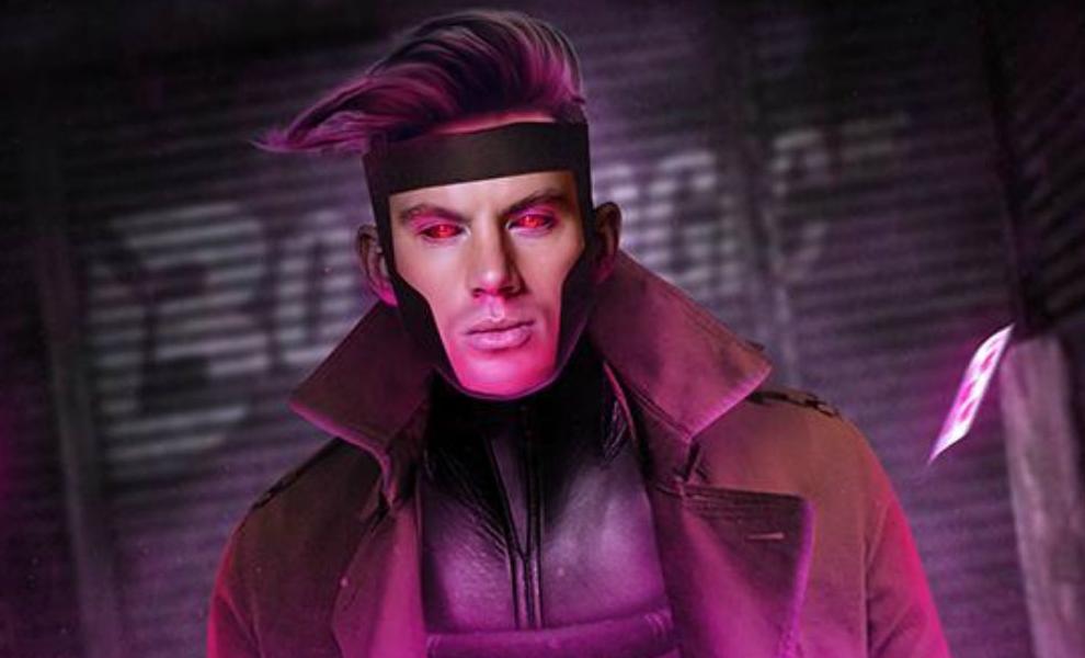 Gambit: S filmem se stále počítá, příprava je pečlivá | Fandíme filmu