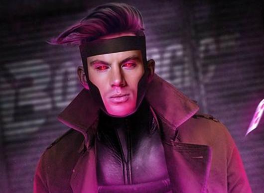 Gambit: Zachrání Tatum mrtvý projekt a natočí jej sám? | Fandíme filmu