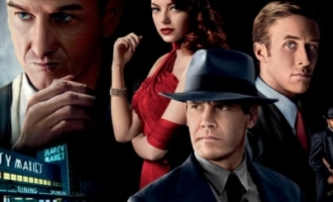 Recenze: Gangster Squad - Lovci mafie | Fandíme filmu