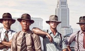 Gangster Squad: Další gangsterka se skvělým obsazením | Fandíme filmu