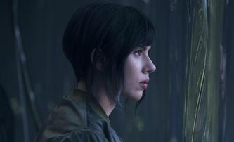 Ghost in the Shell: První pohled na Scarlett Johansson | Fandíme filmu
