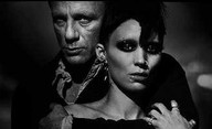 The Girl with the Dragon Tattoo: Rooney Mara nahá na plakátě | Fandíme filmu
