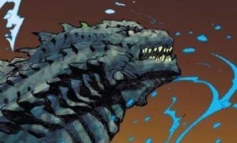 Godzilla Awakening: Připravte se na film spolu s komiksem   Fandíme filmu