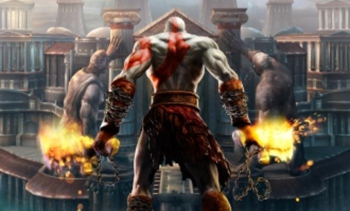 God of War: Krvavá řež míří na plátna kin | Fandíme filmu
