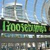 Goosebumps a Pixels na Comic-Conu 2014 | Fandíme filmu