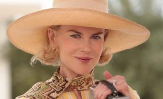 Nicole Kidman | Fandíme filmu