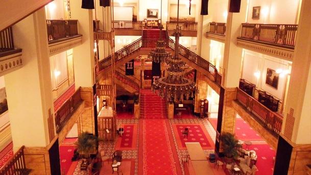 The Grand Budapest Hotel: Obsazení je grandiózní   Fandíme filmu