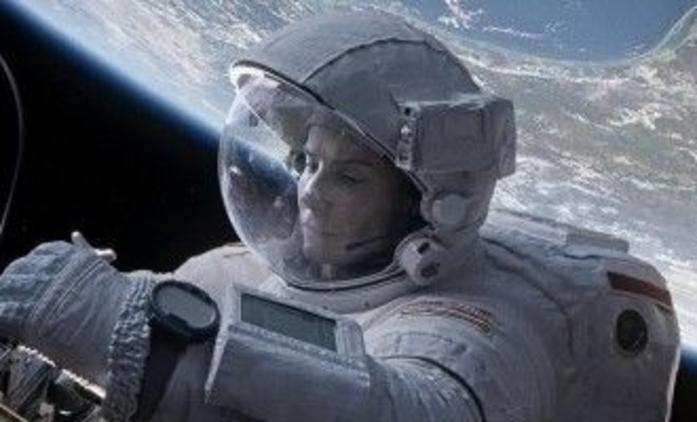 Gravitace: Jak se točí nenatočitelný film   Fandíme filmu