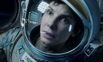 Gravitace: Soutěž o Blu-raye a DVD   Fandíme filmu