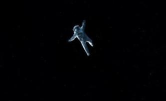 Recenze: Gravitace   Fandíme filmu