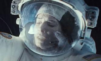 Gravity: Tři trailery a Comic-Con | Fandíme filmu