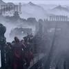 Velká čínská zeď   Fandíme filmu