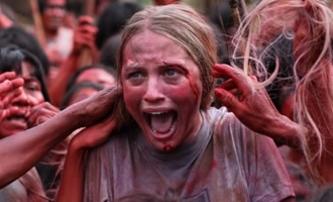 Green Inferno: Eli Roth točil horor s domorodci   Fandíme filmu