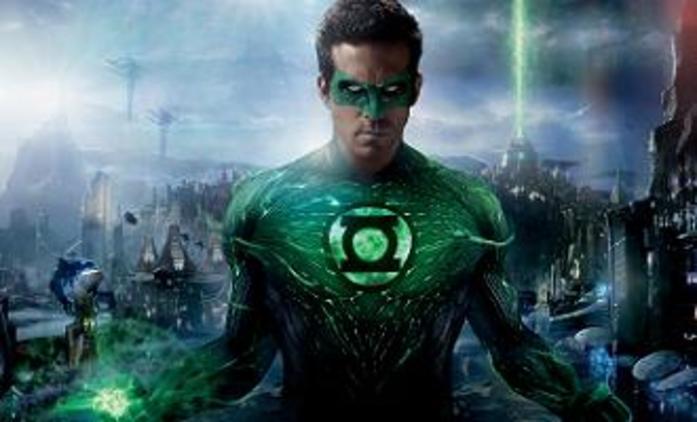 Recenze: Green Lantern | Fandíme filmu