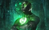 Tyrese Gibson chce být Green Lantern | Fandíme filmu