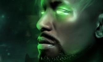 Green Lantern: Tyrese Gibson dál lobuje | Fandíme filmu