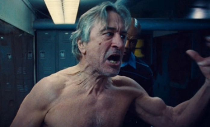 Grudge Match: Stallone a De Niro se utkají o Kim Basinger | Fandíme filmu