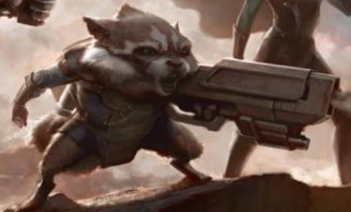 Guardians of the Galaxy budou láskyplně zvrácení   Fandíme filmu
