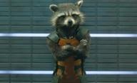 Strážci Galaxie: Jak se na place rodil Rocket Raccoon | Fandíme filmu