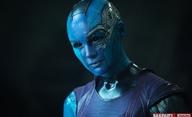Black Widow a Nebula o ženách Marvelu a jejich budoucnosti | Fandíme filmu