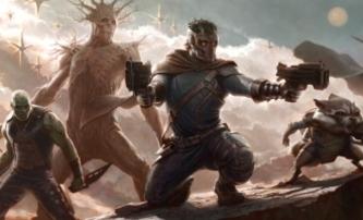 Guardians of the Galaxy: O čem budou a kdo je zrežíruje? | Fandíme filmu