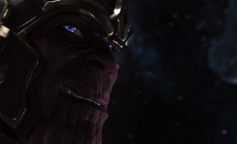 Guardians of the Galaxy: Thanos potvrzen | Fandíme filmu