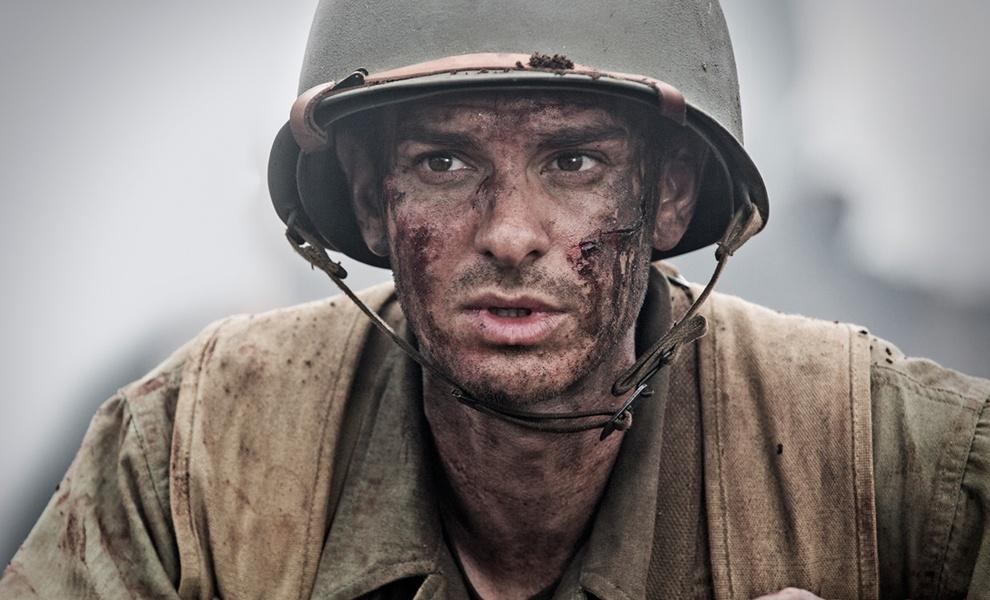Andrew Garfield | Fandíme filmu