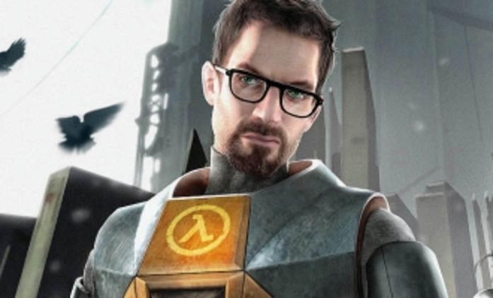J.J. Abrams má málo práce. Přidá si Half-Life | Fandíme filmu