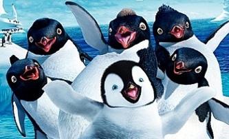 Happy Feet 2: První trailer k pokračování oscarového animáku | Fandíme filmu