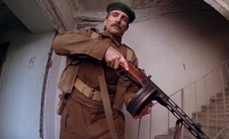 Hardcore: Filmová střílečka z pohledu první osoby   Fandíme filmu