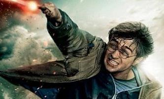 Harry Potter zahajuje dabingový útok   Fandíme filmu