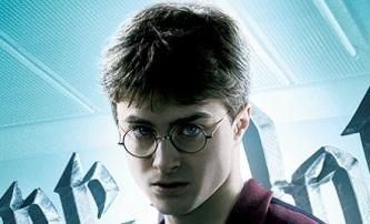 Harry Potter: Dosud neviděné fotky ze všech dílů série | Fandíme filmu