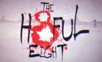 The Hateful Eight: Teaser trailer je online   Fandíme filmu
