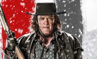 Osm hrozných: Tarantino připravil dva různé sestřihy   Fandíme filmu