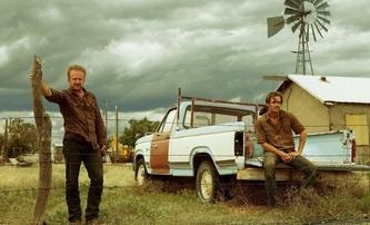 Hell or High Water: Ben Foster a Chris Pine vykrádají banky   Fandíme filmu